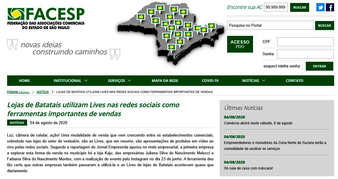 Federação-das-Associações-Comerciais-do-Estado-divulga-em-seu-site-o-sucesso-das-lives-realizadas-pelas-lojas-de-Batatais