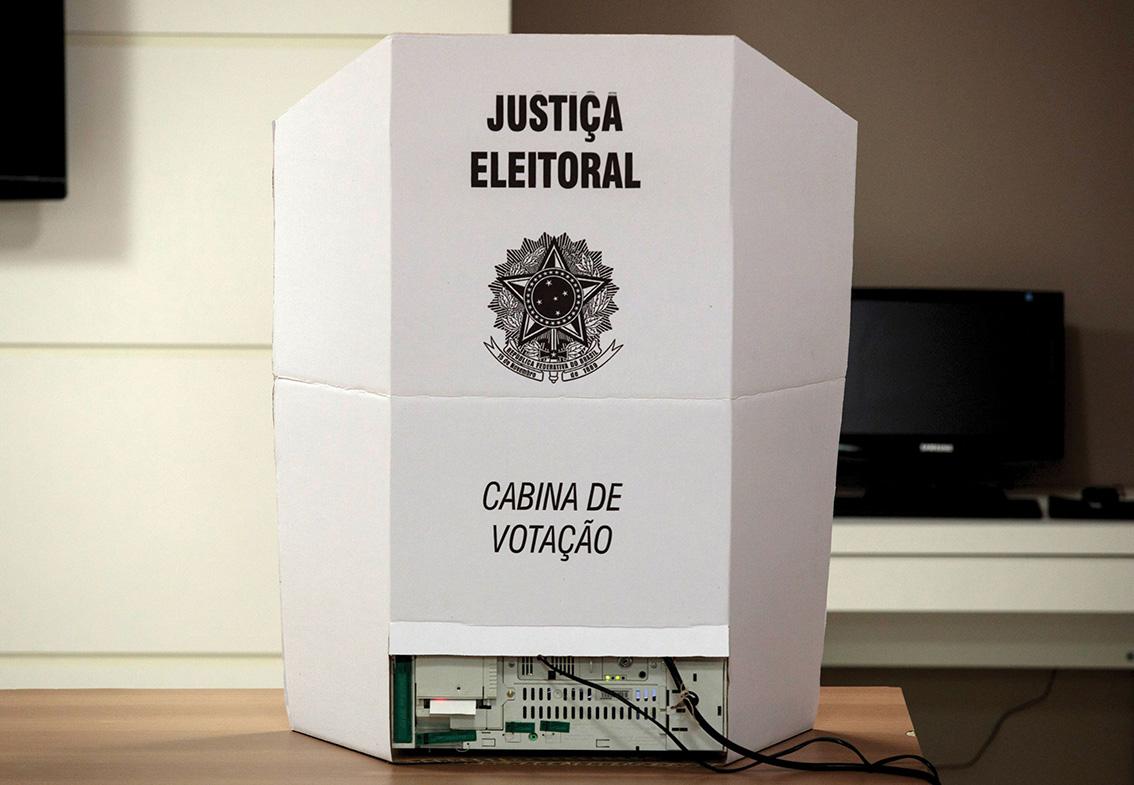 Cabina-de-Votação