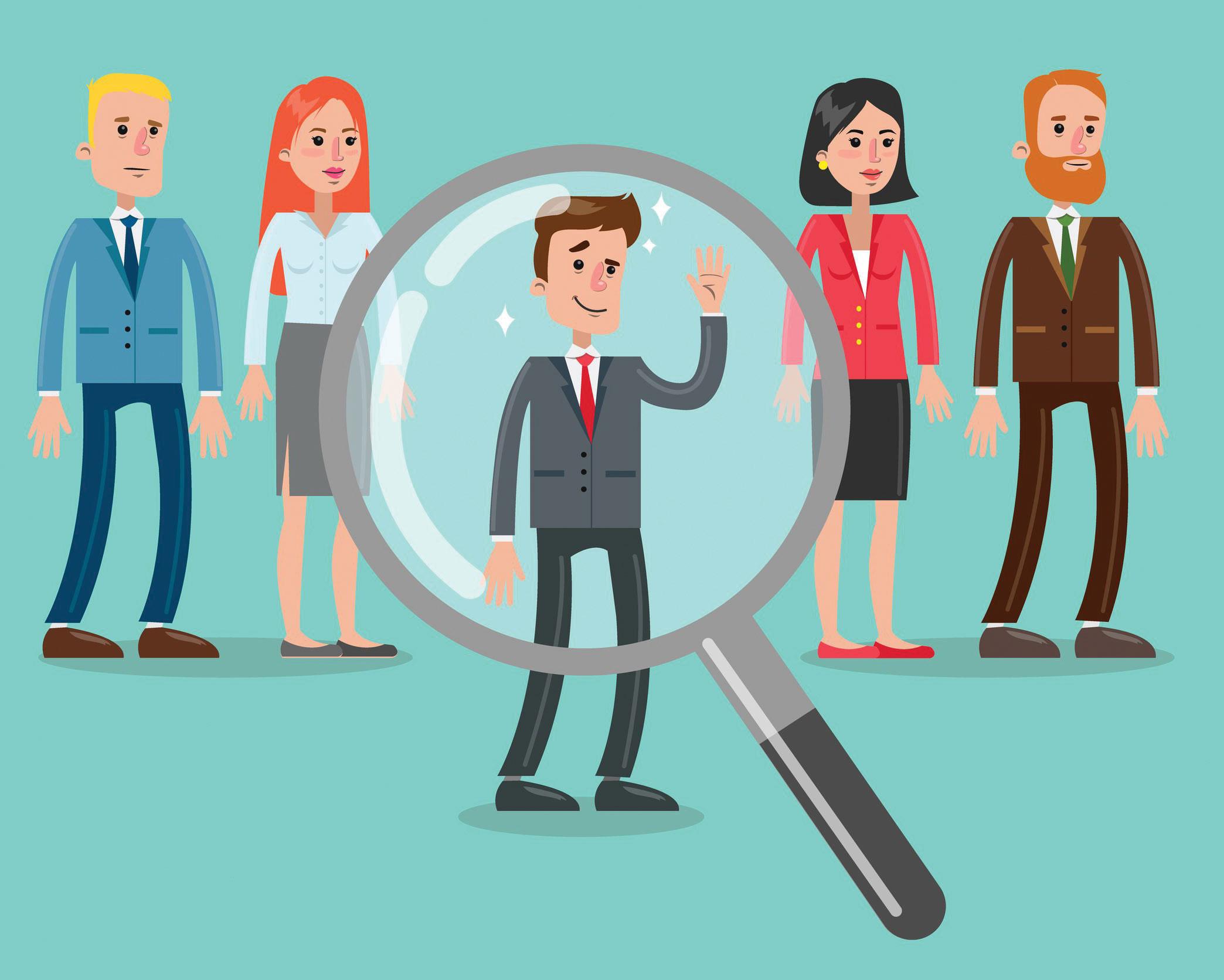 candidate-database-management