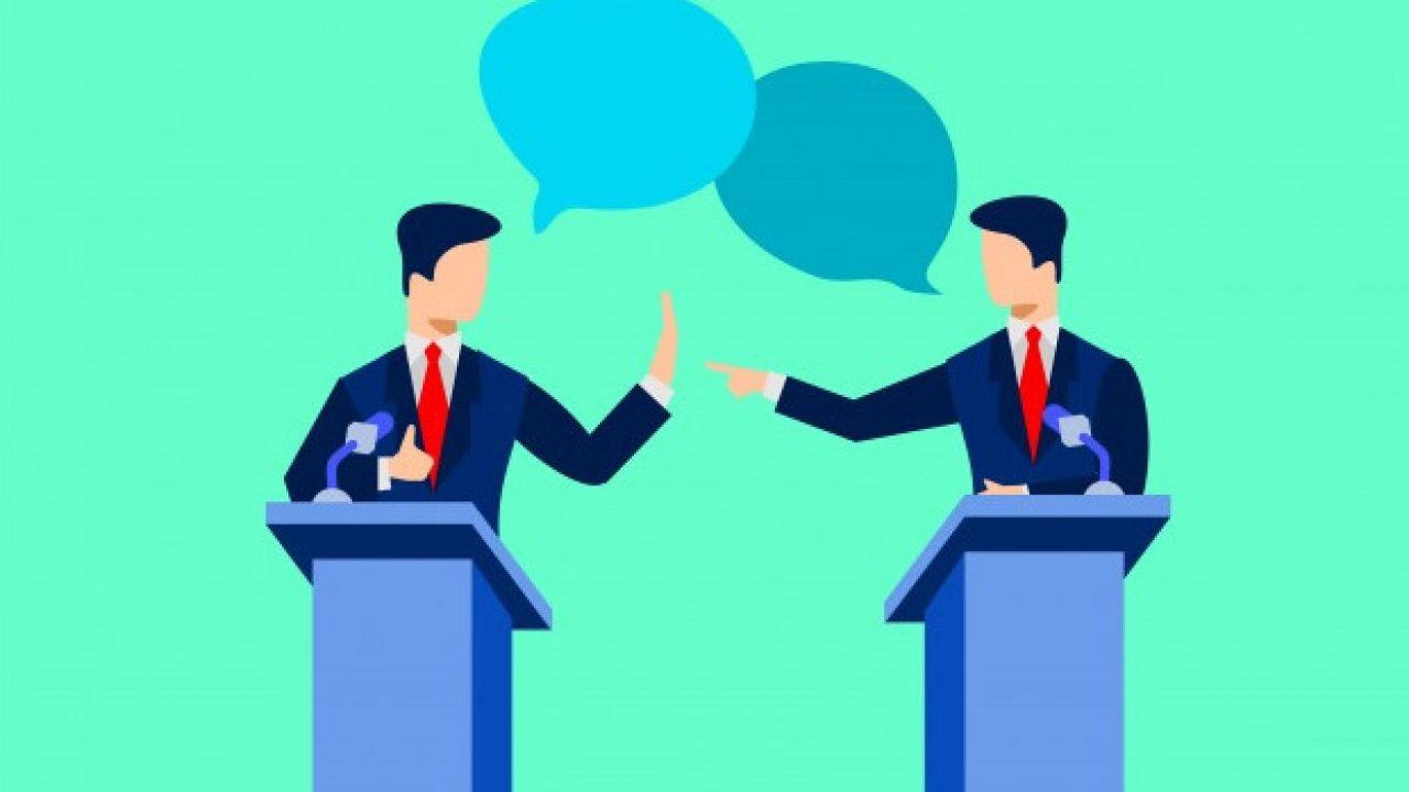 Debate-Candidatos