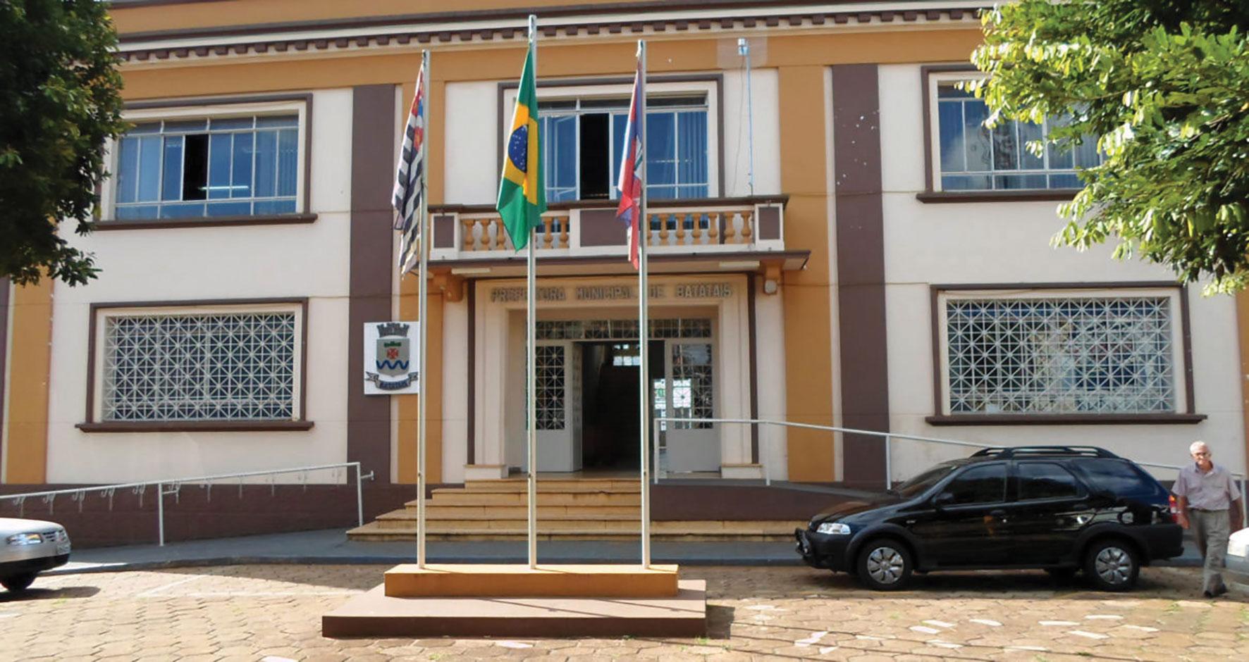 Prefeitura-Batatais