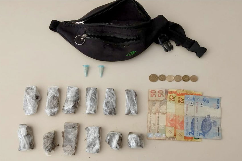 Estudante-é-preso-por-tráfico-de-drogas-no-Geraldo-Ferraz-de-Menezes