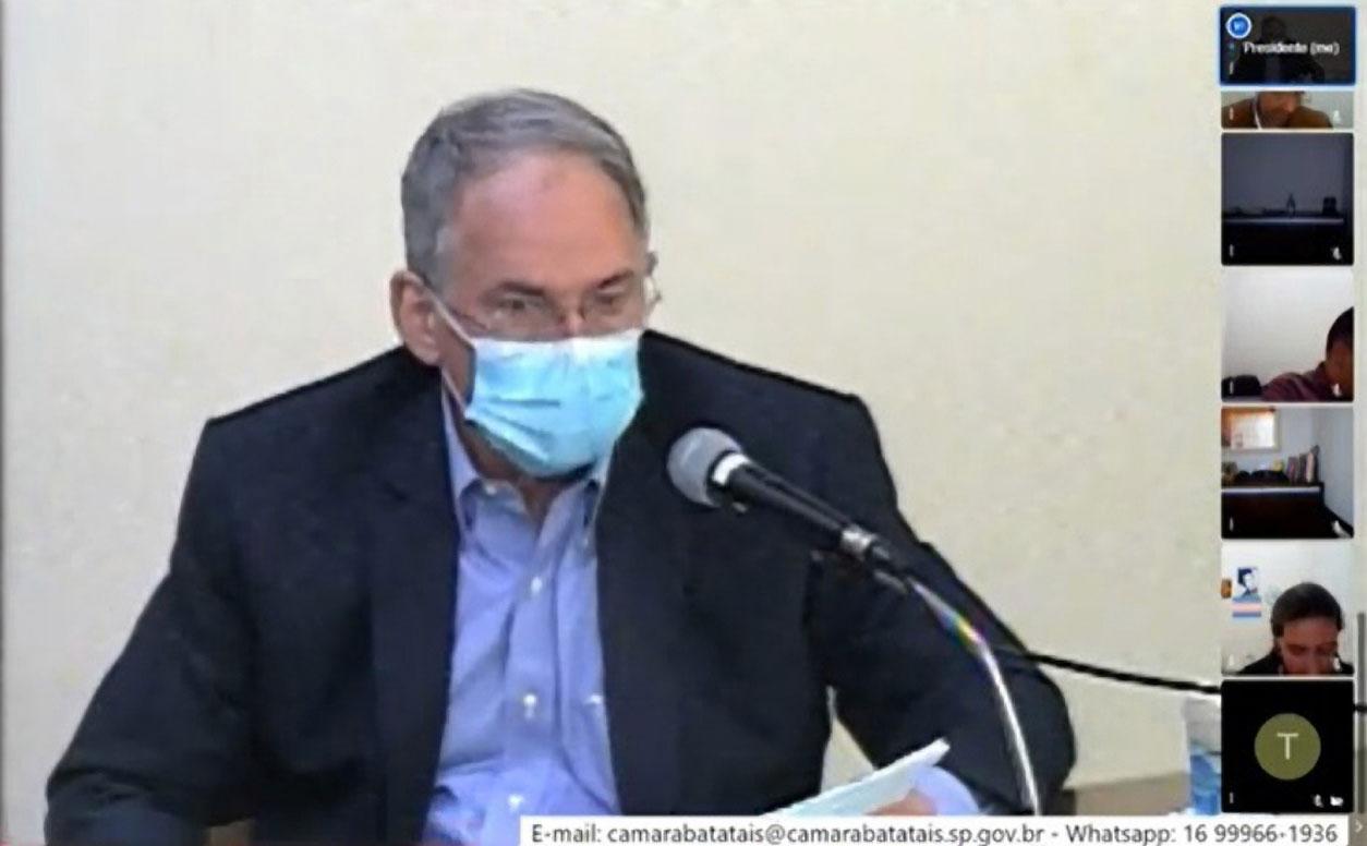 Secretário-de-Obras-Ricardo-Medeiros-durante-a-audiência