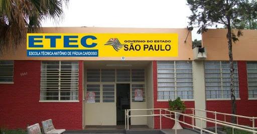 ETEC-Batatais